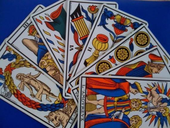 Comprendre les langages et les messages derri re les cartes de tarot numerologie amour tirage - Tirages photos gratuits sans frais de port ...